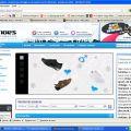 Shoes connexion Vente de chaussures,baskets tendance a prix promos et soldes