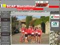 SCAP Montelimar - Sésame Course A pied