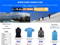Pure Rando - Vêtements et équipements de randonnée