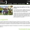 Academy Ecole de Golf sur la Côte d'Azur