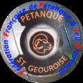 Pétanque St Geouroise