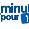 4 minutes pour 1 vie