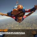 Saut Parachute Gironde
