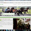 Champs de courses : Reims, Laon, La Capelle - Le monde du cheval