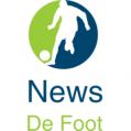 News de foot, l'actualité du football et de l'équipe de France