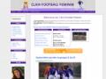 Claix Football Féminin